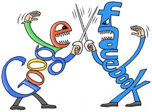 Google+ Better than Facebook
